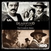 Deadwood: The Complete Collection image