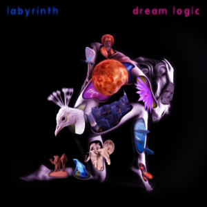 Labyrinth - Dream Logic - EP