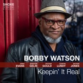 Bobby Watson - The Mystery of Ebop