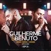 Declaração pro Bar - Ao Vivo by Guilherme & Benuto iTunes Track 1