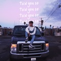 Greece Top 10 Songs - Told You So - HRVY