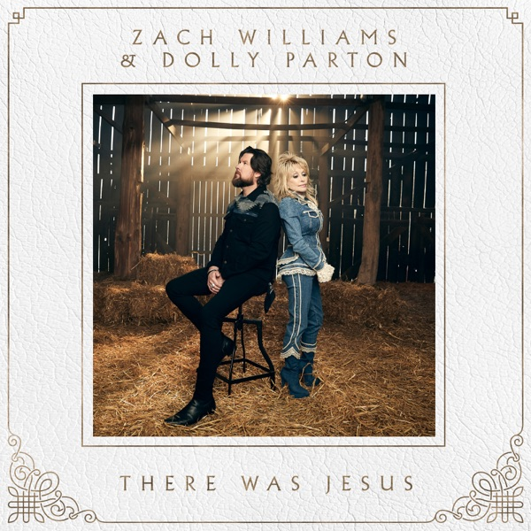 There Was Jesus - Single