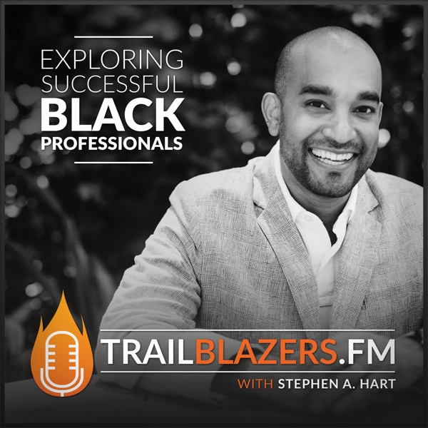 T. Dallas Smith Discusses The 2%: African Americans in Commercial Real Estate (CRE) | 166