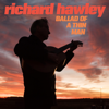 Richard Hawley - Ballad of a Thin Man artwork