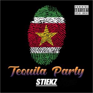 Stiekz - Tequila Party (Doe Het)