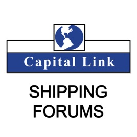 Shipping Forum Podcast: 2019 Japan Maritime Forum - 2020 - A