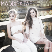 [Download] Die From a Broken Heart (Acoustic) MP3