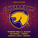House of Riddim - Cougar riddim