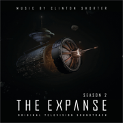 The Expanse Season 2 (Original Television Soundtrack) - Clinton Shorter - Clinton Shorter