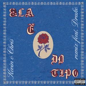 Ela É do Tipo (feat. Drake) [Remix] - Single