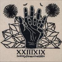 twentythreenineteen - XXIIIXIX artwork