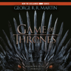 George R.R. Martin - A Game of Thrones: A Song of Ice and Fire: Book One (Unabridged) grafismos