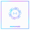 MAMAMOO - White Wind  artwork