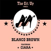 The Git Up (feat. Ciara) [Remix]