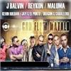Con Flow Mátalo (feat. Dragon & Caballero, Jay y el Punto & Kevin Roldan) - Single, J Balvin, Reykon & Maluma