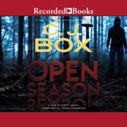 Open Season: Joe Pickett, Book 1