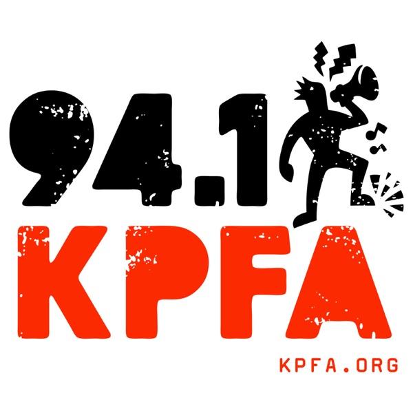 KPFA - Over the Edge presents