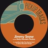 Jimmy Snow & The Rocky Mountain Playboy - Rocky Mountain Boogie