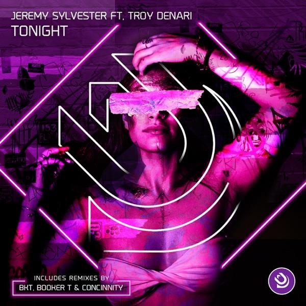 Tonight (feat. Troy Denari) - EP