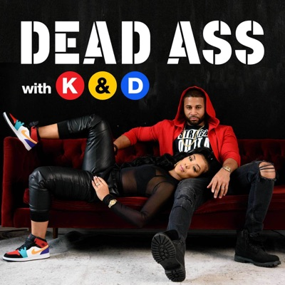 Dead Ass with Khadeen and Devale Ellis image