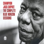 Champion Jack Dupree - A Racehorse Called Mae