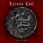 Black Anima (Bonus Tracks Version) - Lacuna Coil - Lacuna Coil