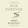 Amby Burfoot - Run Forever  artwork