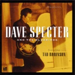 Dave Specter & The Bluebirds - Dose of Reality