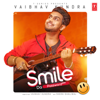 Smile Da Password - Single