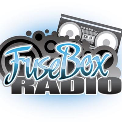 FuseBox Radio Broadcast | Podbay