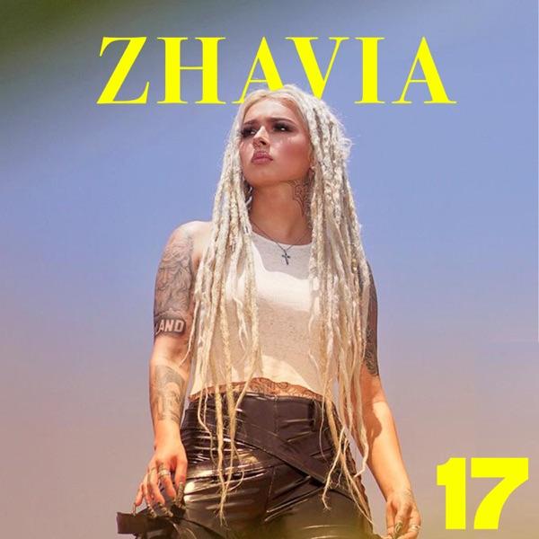 Zhavia Ward - 17 - Ep