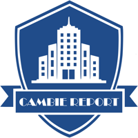 Podcast cover art for Cambie Report