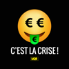 M2R - C'est la crise (feat. Emoji) illustration