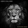 Citizen Way - Be Still artwork