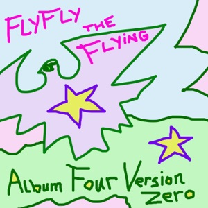 Flyfly The Flying - Beach Bunny