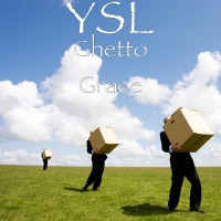 Ghetto Grace - Single Mp3 Download
