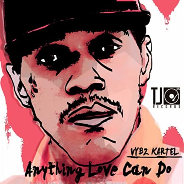 Anything Love Can Do - Single