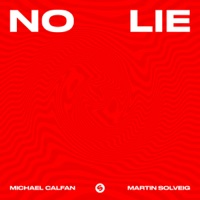 Michael Calfan & Martin Solveig - No Lie