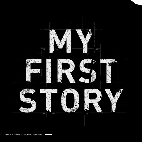 ハイエナ my first story