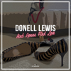 Donell Lewis - Ain't Gonna Find Love portada