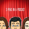 3 Peas In A Podcast