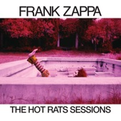 Frank Zappa - Peaches En Regalia (1987 Remix)