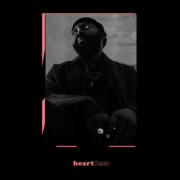 Heartless (feat. Barelyanyhook) - Single