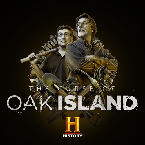 The Curse of Oak Island, Season 7 image