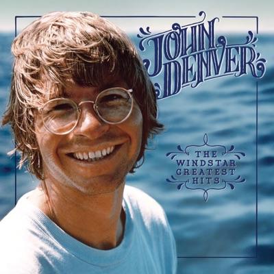 The Windstar Greatest Hits - John Denver