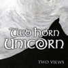 Two Horn Unicorn - Two Views artwork