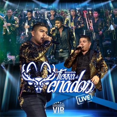 Conciertos Vip 4K (Live) - Banda Tierra de Venados