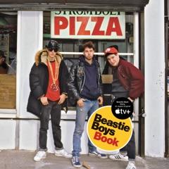 Beastie Boys Book (Unabridged)