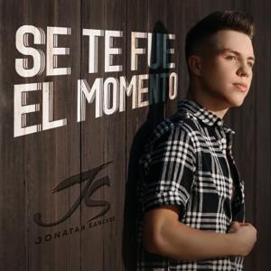 Jonatan Sanchez - Se Te Fue El Momento