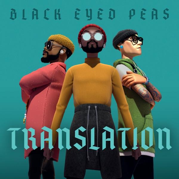 Translation - Black Eyed Peas